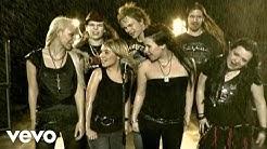 IDOLS 2007, IDOLS-Finalistit 2007 - Pop-musiikkia (Video)