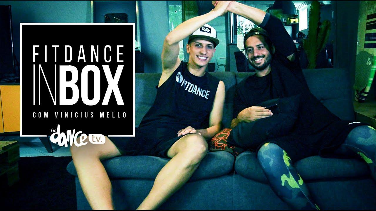 Download #FitDanceInbox com Vinicius Mello - FitDance TV