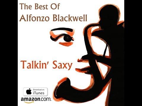 Smooth Jazz Rhythm & Cool by saxophonist Alfonzo Blackwell