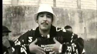 Daddy Yankee - Mi Funeral (Video Oficial)(1994)(Playero 38)