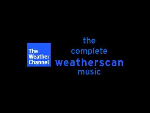 Weatherscan Music- Track 14