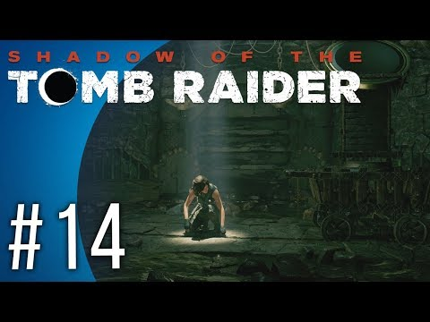 Shadow of the Tomb Raider #14