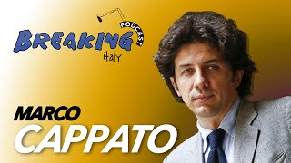 Breaking Italy Podcast Ep7 - Marco Cappato