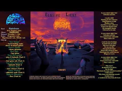 Rainburn - Elusive Light Mp3
