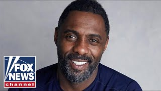 Idris Elba named People Magazine's Sexist Man Alive