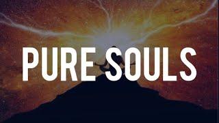 Kanye West - Pure Souls (Lyrics) Ft. Roddy Ricch & Shenseea