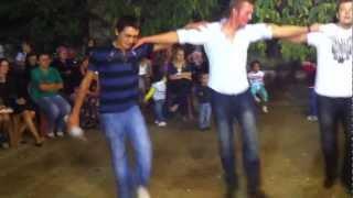 Lüleburgaz - Yenibedir Köyü Gençleri / Hasan Uçar ın Düğününde