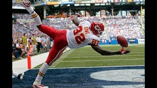 NFL Luckiest Catches of All Time