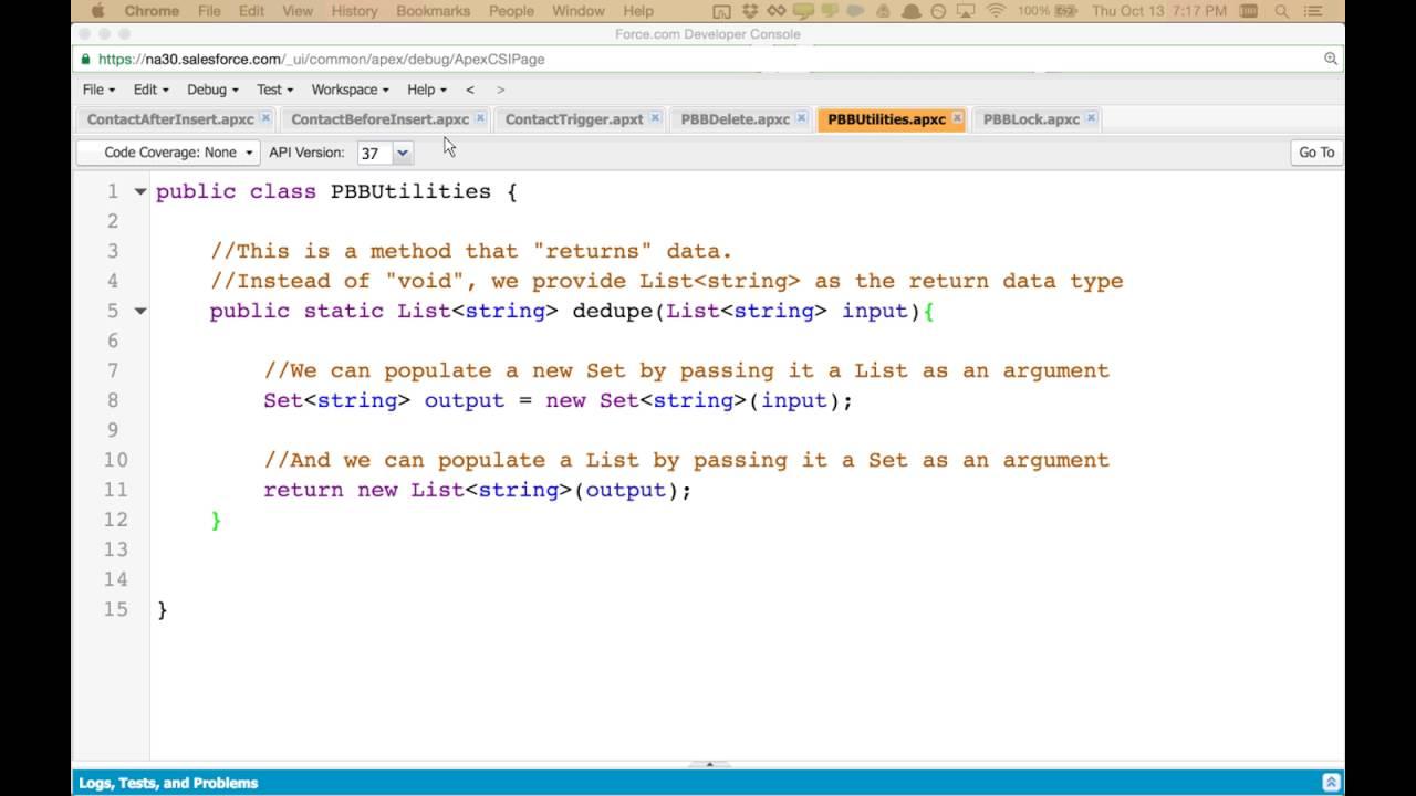 Apex Webinar 8 More Classes