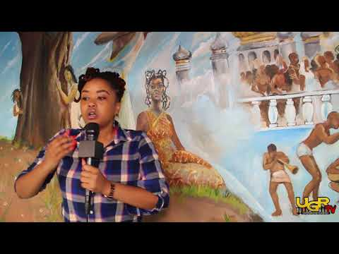 Ella Samory- The Truth about Holistic Health, 'Seeing' Spirits, and Dreams