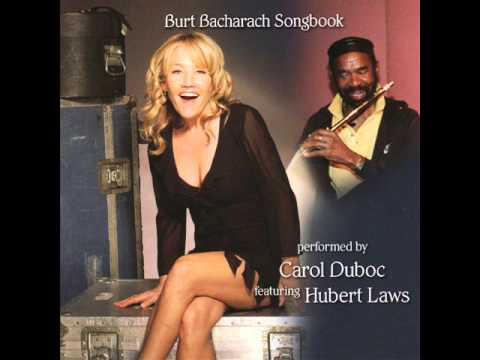 CAROL DUBOC & HUBERT LAWS -CLOSE TO YOU
