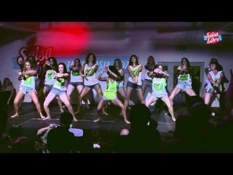 Samba Brasil Freaks - Klaudia Łucyk Student Team