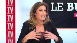 Caroline Ithurbide : « Adam recherche Eve donne envie de faire l'amour »