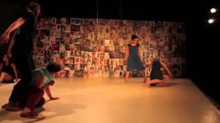"""""""Twarzą w twarz"""" - Teatr Tańca INOJ"""