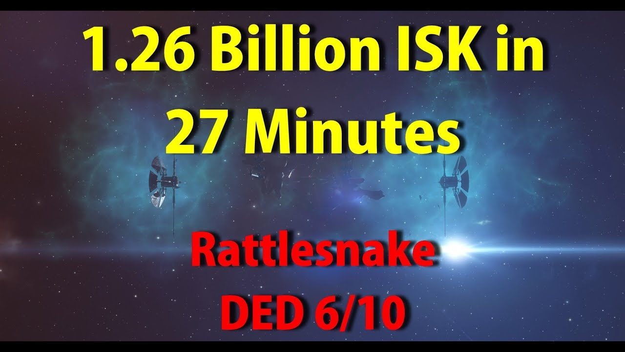 DED 6/10 Sansha 1 26 Billion ISK in 27 Minutes - EVE Online
