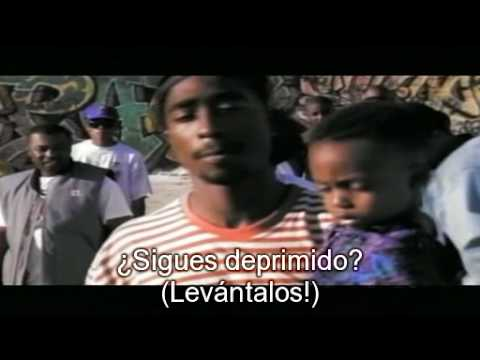2pac - R U Still Down (Remember me) Subtitulada Traducida