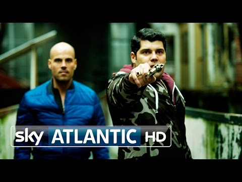 Gomorrah Trailer - Sky Atlantic HD