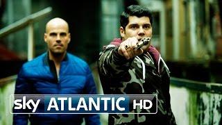 Gomorrah Trailer - Sky Atlantic HD