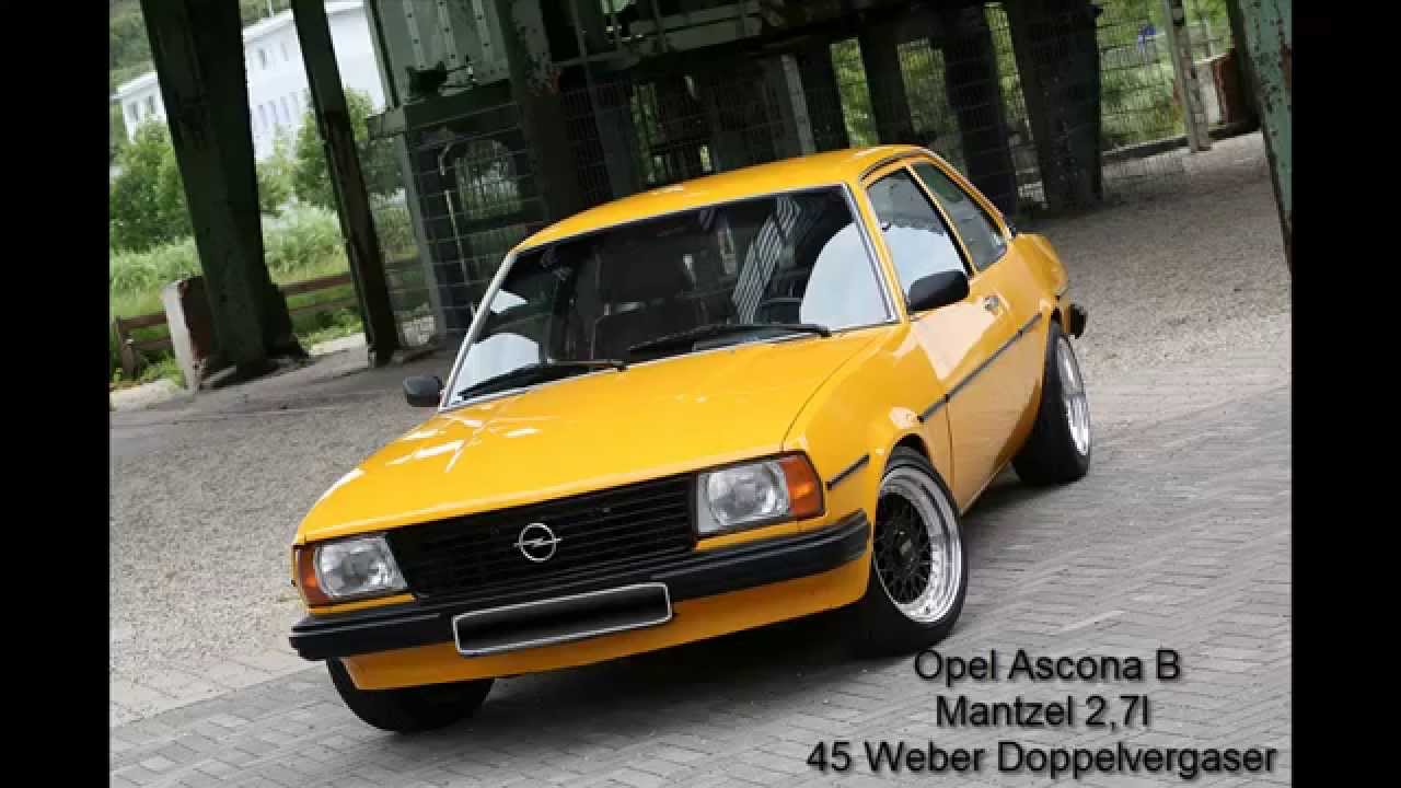 B Eb also  as well  as well Fdf Db B additionally Maxresdefault. on opel ascona