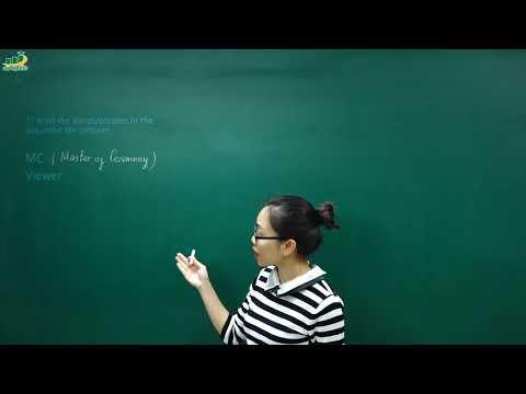 Tiếng Anh lớp 6 chương trình mới– Unit 7 Television Lesson 2 A close look 1|Pronounciation /ð/and/θ/
