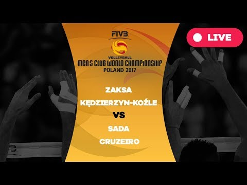 Men's Club World Championship, Group A, ZAKSA Kędzierzyn-Koź