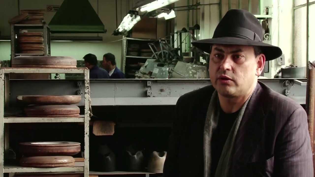 La última sombrerería en pie - YouTube 1ba0f6d112c