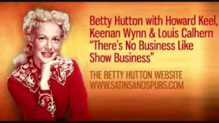 Betty Hutton - There