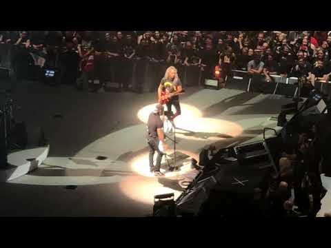 Dead, Jail or Rock N Roll (Rob & Kirk feat. Michael Monroe @ Hartwall Arena, Helsinki FIN)