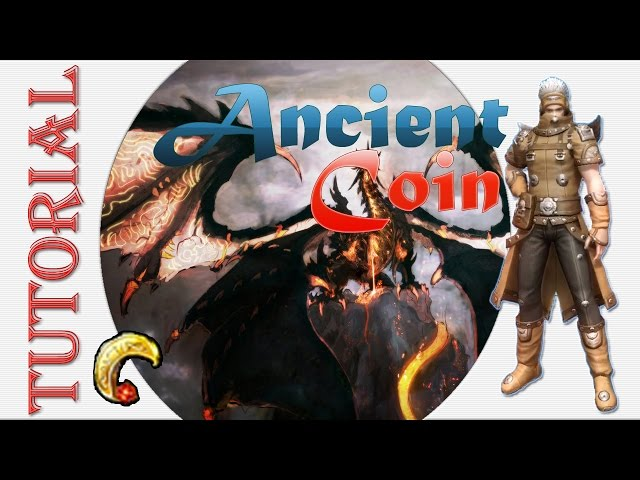 Ancien Coin (AION 4.9) Linkgate Instance. (Tutorial)