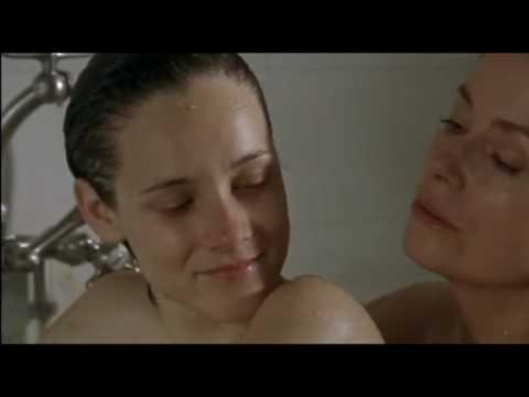 Catherine Deneuve - lesbian scene - Les Voleurs (Thieves), 1996