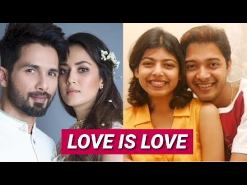 Bollywood Actors Who Married Common People