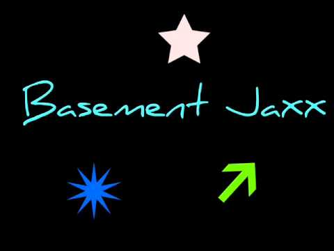 Where's Your Head At - Basement Jaxx Lyrics