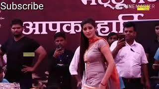 Kalla jaat new stage show official masoom Sharma Sapna Choudhury
