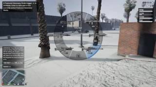 GTA 5 Online PC Killing Tryhards/RNG/JOBS