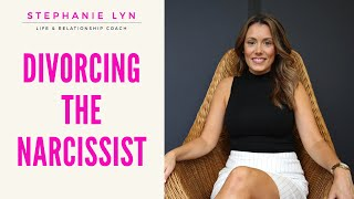 divorcing a narcissist how to keep your sanity stephanie lyn coaching