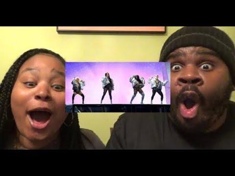 FIFTH HARMONY - 2017 VMA PERFORMANCE (STILL SHOOKETH) - REACTION