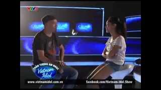 Vietnam Idol 2012 - Người Em Yêu Mãi - Hoàng Quyên - MS 1 - Gala 9