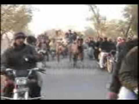 jholay lal vs lal badshah (abdul qadeer khan) part 2