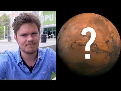 MARS 2030 Is Amazing!