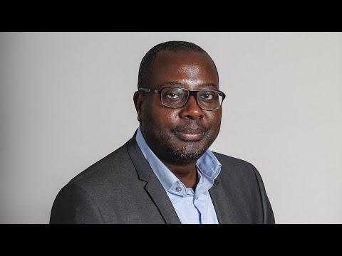 TBS Inspiring Researchers  Samuel FOSSO WAMBA