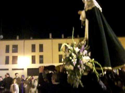 Levantá de Mª Stma. de los Dolores Torrijos (Toled...
