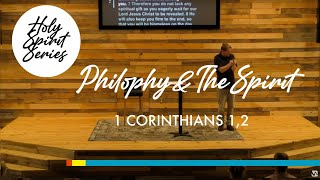 5/2 - The Holy Spirit | Philosophy & The Spirit