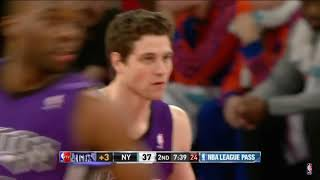 Jimmer Fredette Ultimate Career Highlight Mix - Shooters