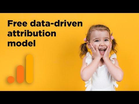 Новинка: атрибуция на основе данных в Google Analytics и куда пропала средняя позиция?