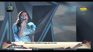 Download Lagu Aisyah Aziz - Mimpi [Anugerah Planet Muzik 2014] mp3