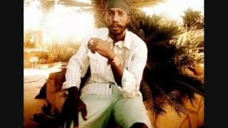 SIZZLA Kalonji - Jah Jah Blessing (World View Riddim Producer Carie Phipps)