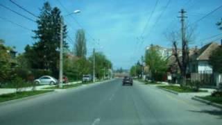 Stadtrundfahrt durch Hermannstadt - 01.05.2005
