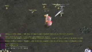 Conquer Online Gameplay Trailer