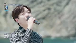 [선공개] 포레스텔라 - 홀로 아리랑 8.15 특별기획 해양 영토 더 큰 대한민국🇰🇷 I KBS 방송