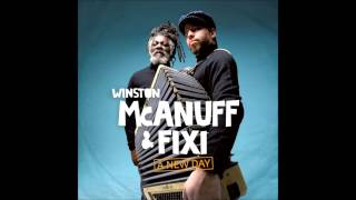 Winston McAnuff & Fixi - Economical Crisis